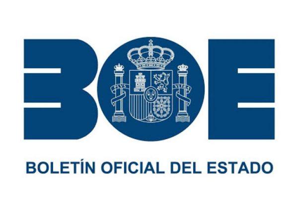 NOTICIAS-CORONAVIRUS : BOLETÍN OFICIAL DEL ESTADO 20 de Marzo de 2020
